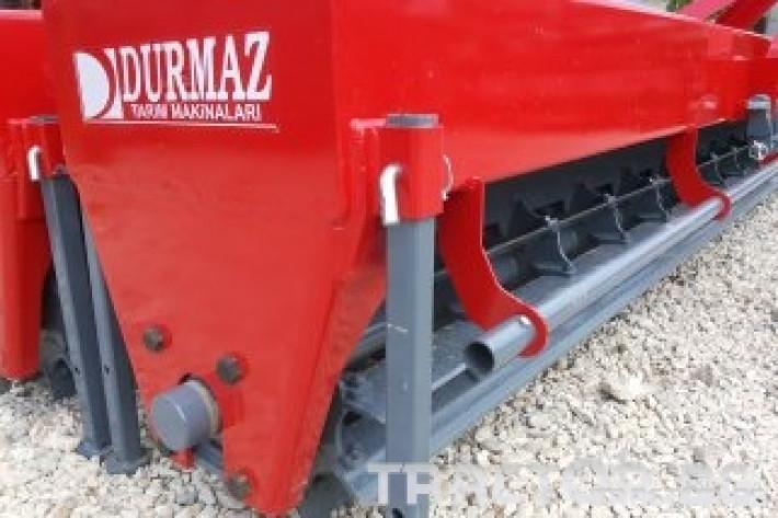Други Надробител на стъбла DURMAZ 1 - Трактор БГ