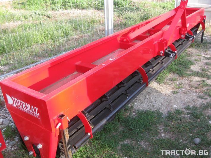 Други Надробител на стъбла DURMAZ 0 - Трактор БГ