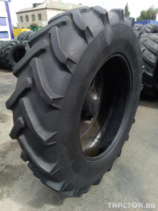 Гуми за трактори Гуми с джанти за окопаване(тесни) за Беларус и Пронар 0