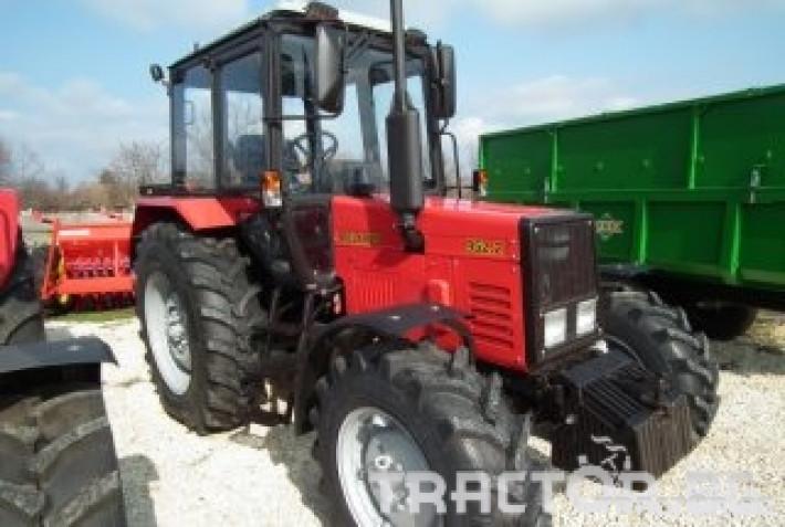 Трактори Беларус МТЗ 952.2 2 - Трактор БГ