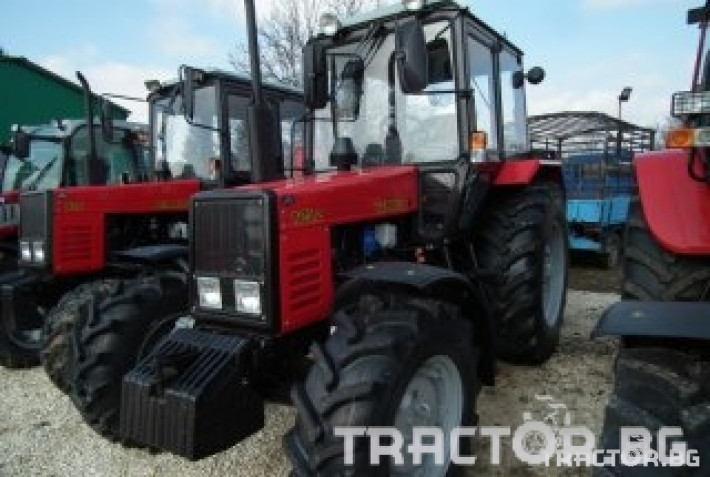 Трактори Беларус МТЗ 1025.2 2