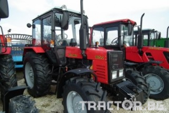 Трактори Беларус МТЗ 1025.2 1