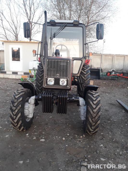 Трактори Беларус МТЗ 820 2