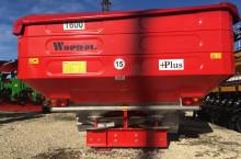 Торозазпръсквачки WOPROL 1600 литра